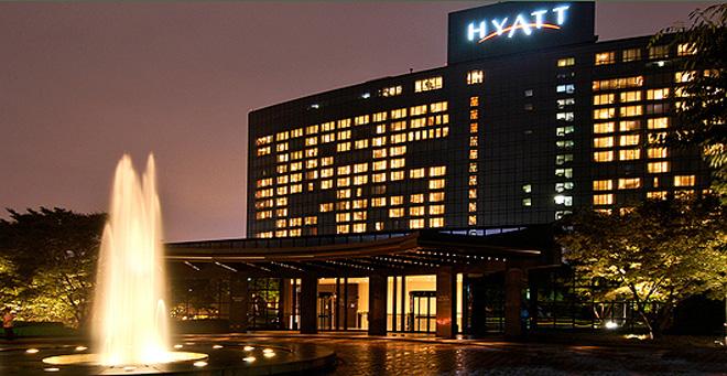 Hyatt Hotel Locations | List of Hyatt Hotels and Resorts